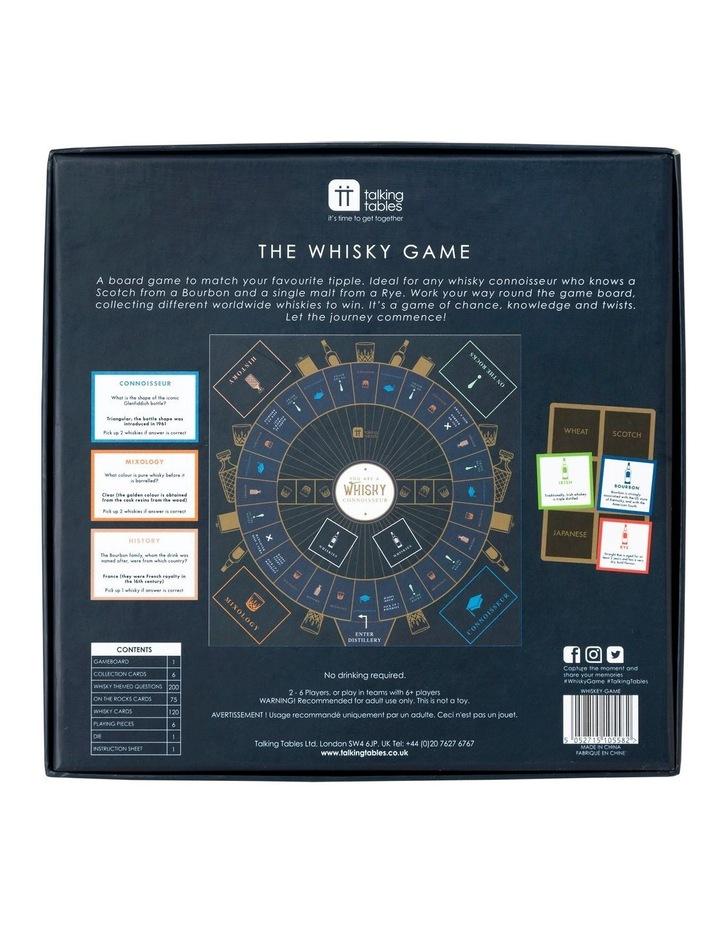 Whiskey Game image 3