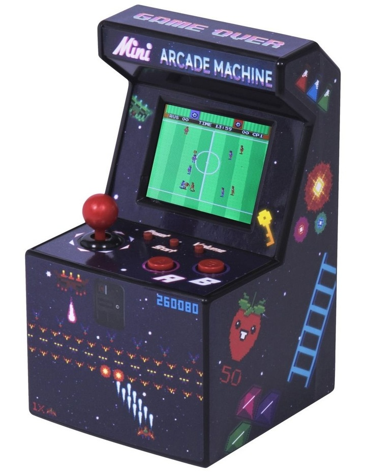 Mini Arcade Machine image 1