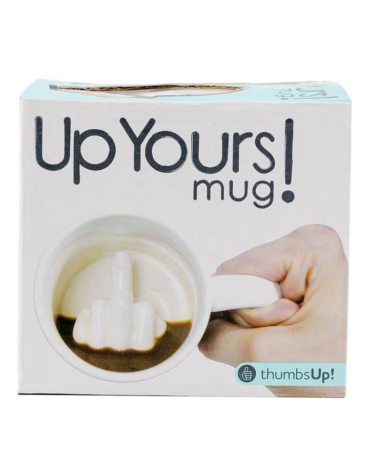 Up Yours Mug image 1