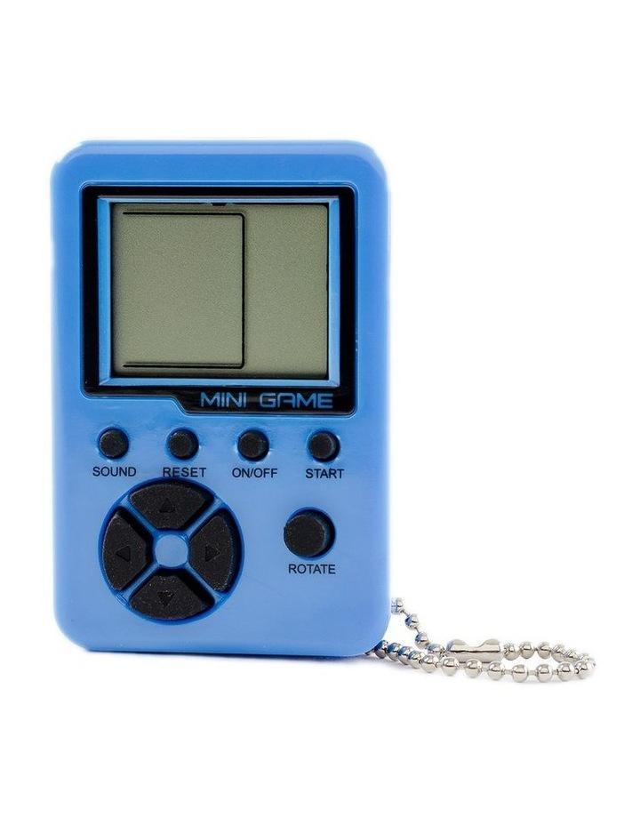 Mini Retro Console Keychain image 2