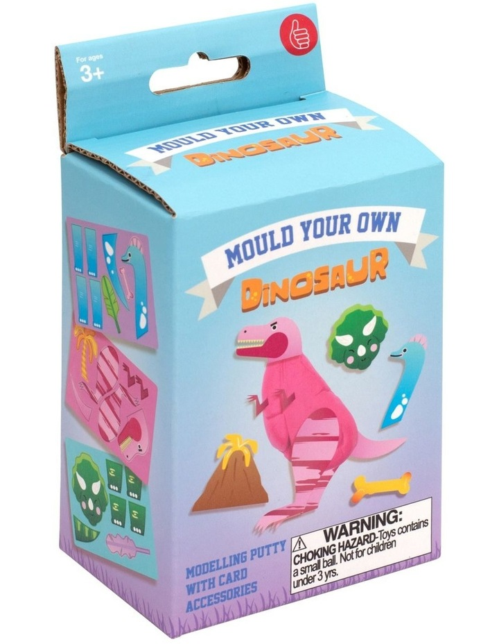 Mould Your Own Dinosaur image 1