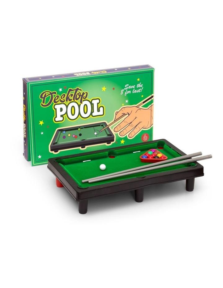 Desk Pool image 1