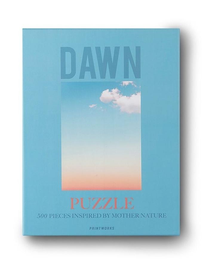 Puzzle Dawn image 1