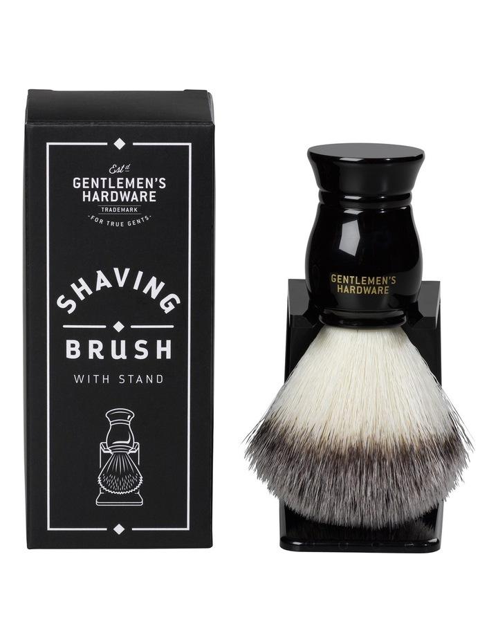 Shaving Brush and Stand image 2