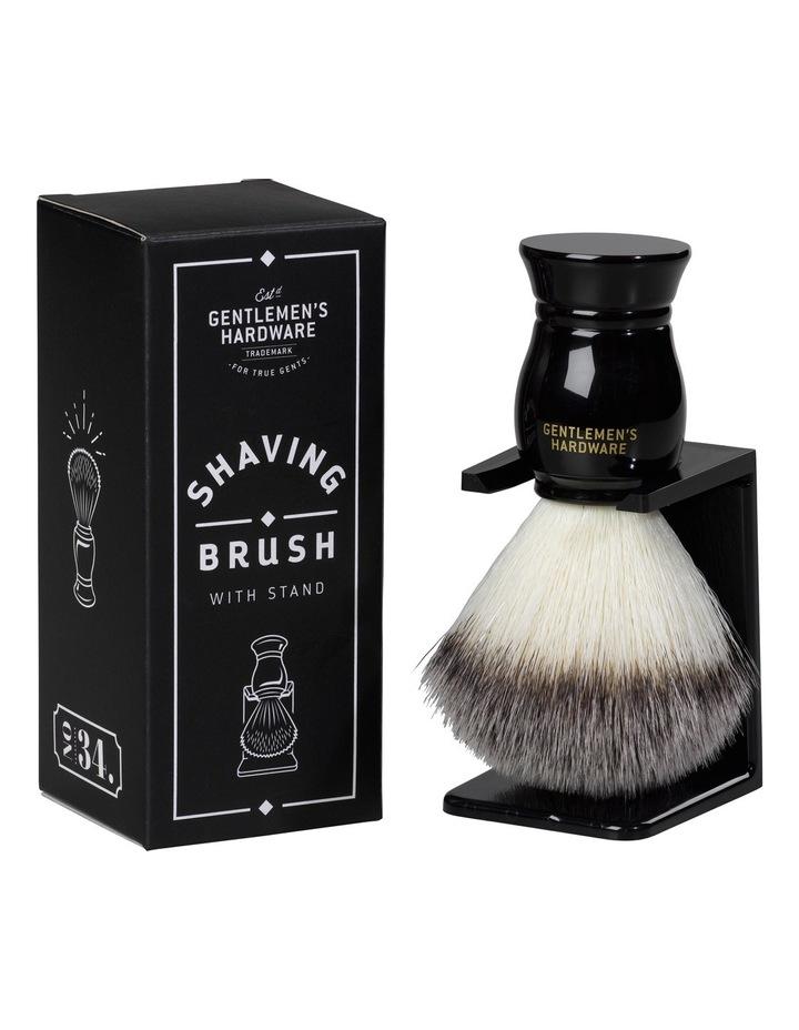 Shaving Brush and Stand image 4