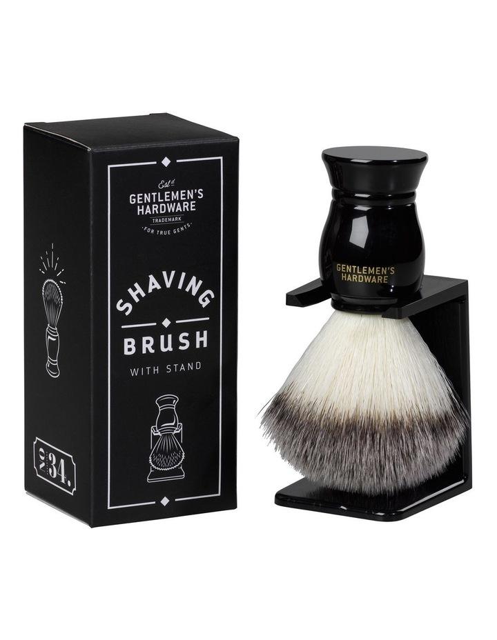 Shaving Brush and Stand image 3