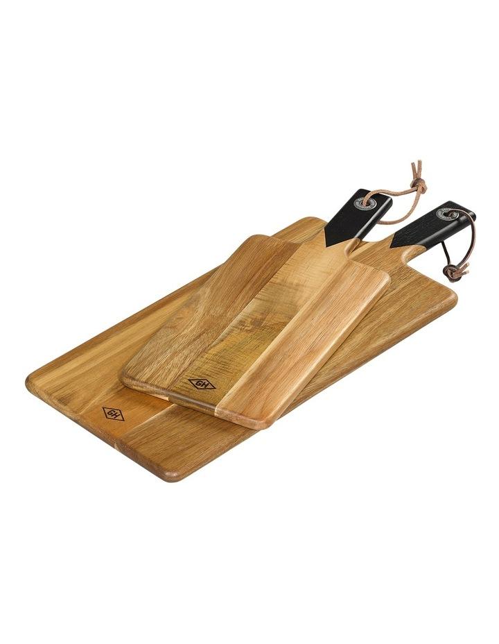 Serving Planks image 2