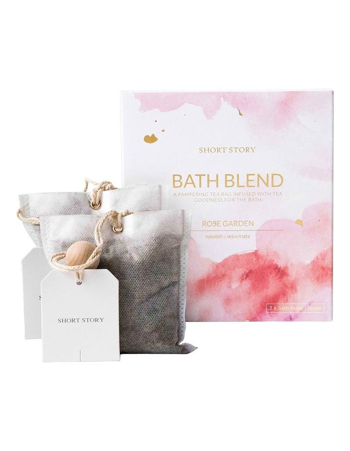 Bath Blend Rose Garden image 1