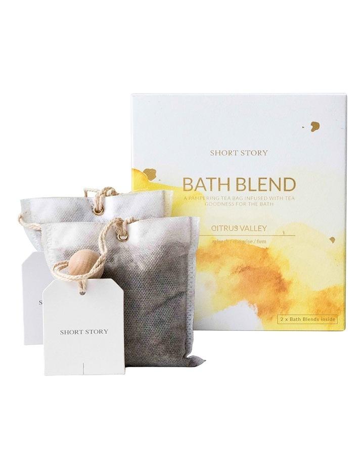Bath Blend Citrus Forest image 1