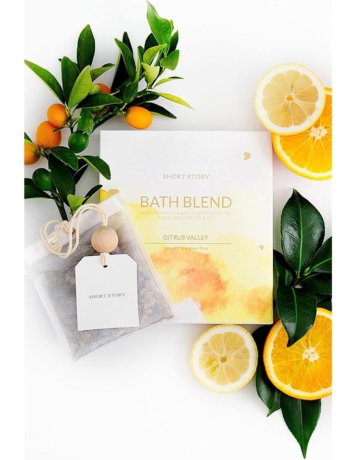 Bath Blend Citrus Forest image 2