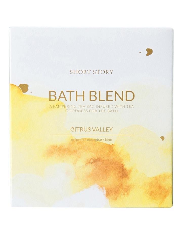 Bath Blend Citrus Forest image 3