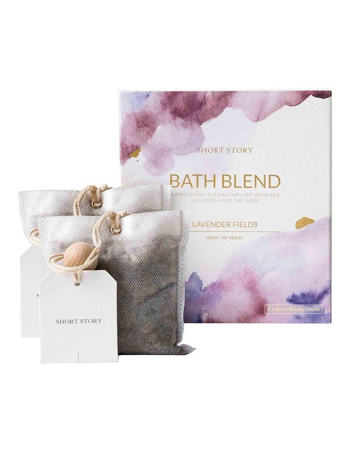 Bath Blend Lavender Fields image 1
