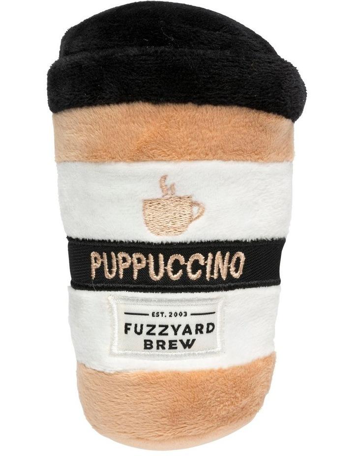 Puppuccino Plush Toy image 1