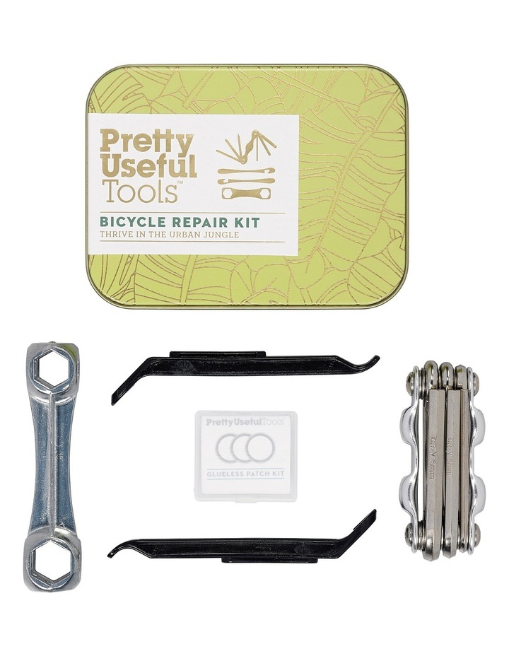 Useful Tools Bicycle Repair Kit image 2