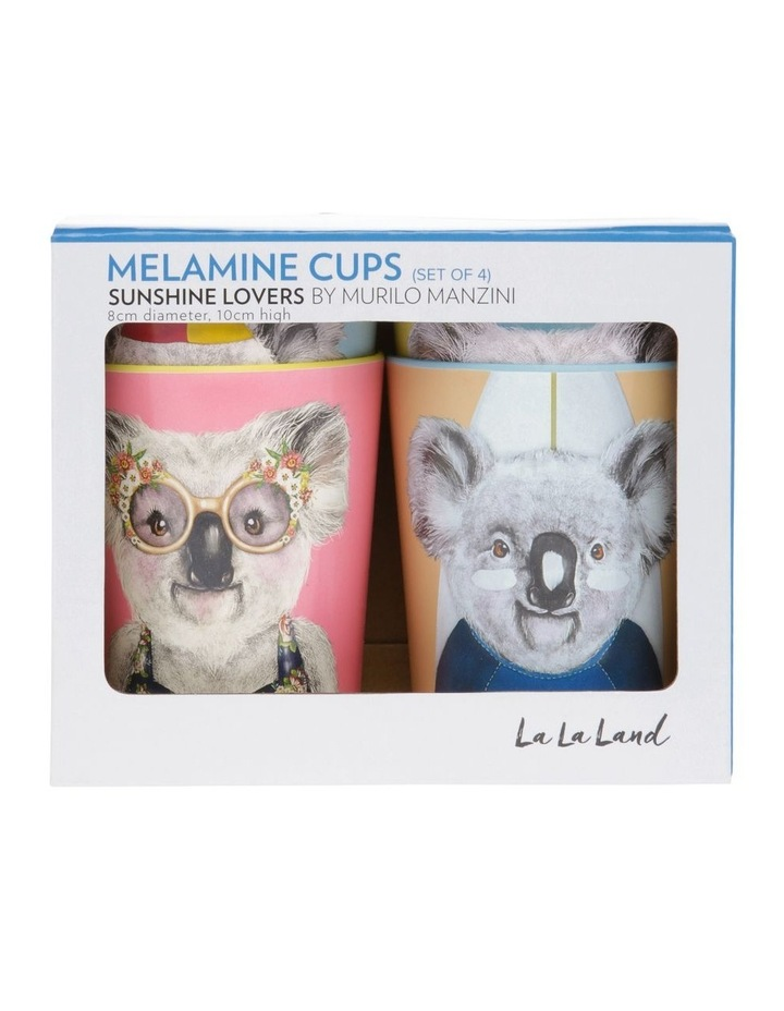 Cup Set Sunshine Lovers image 1