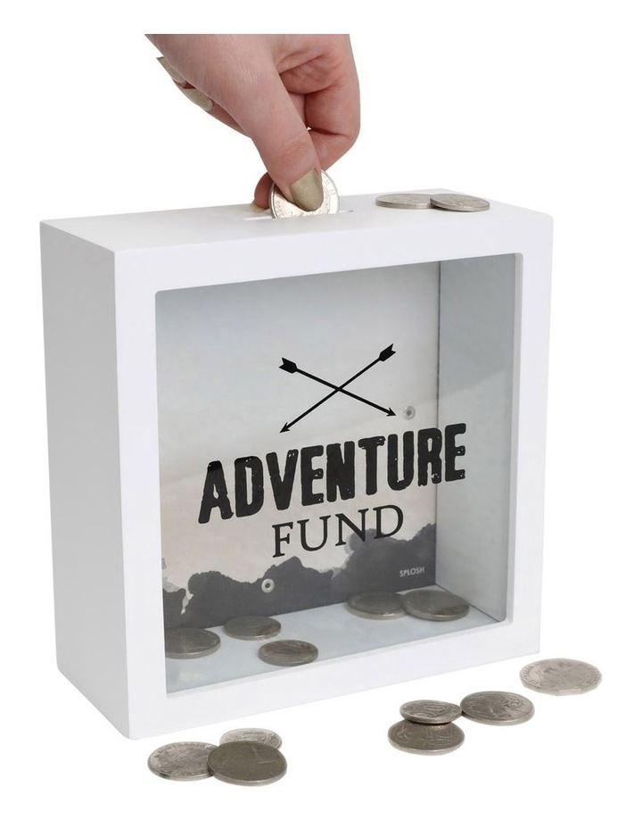 Adventure Fund Change Box image 1