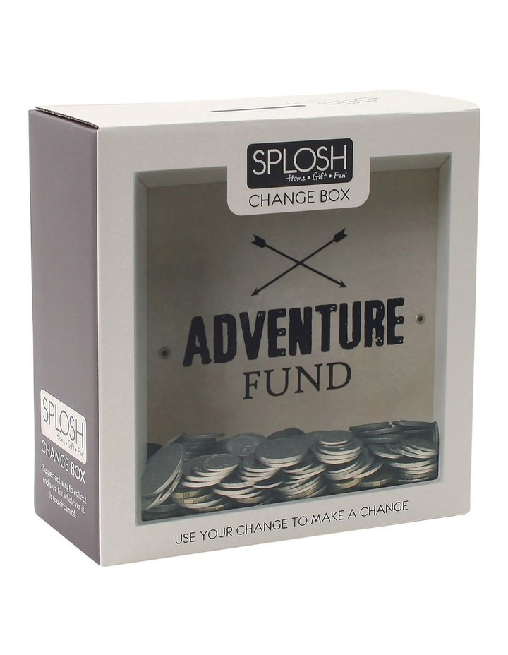 Adventure Fund Change Box image 2