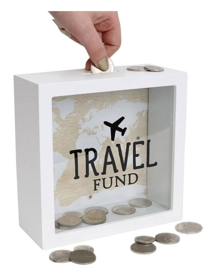 Travel Fund Change Box image 1