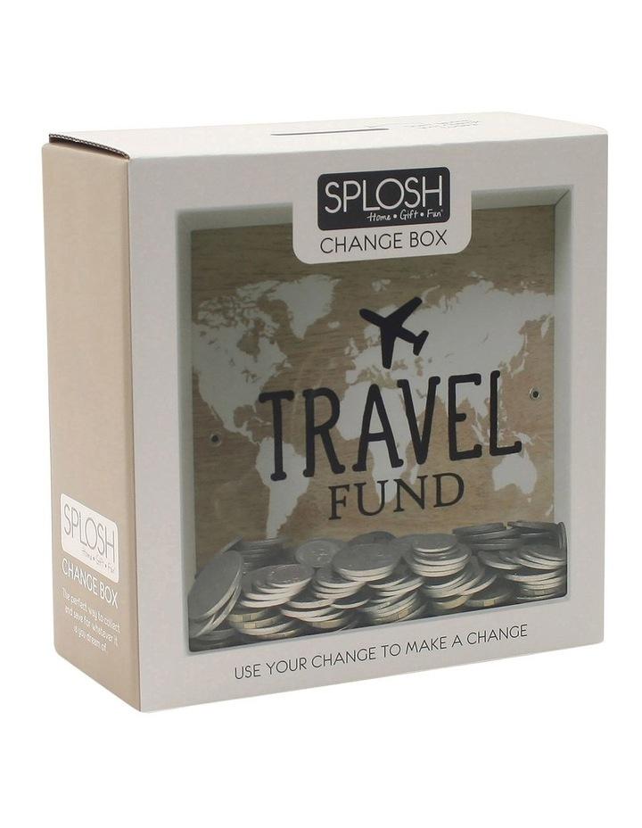 Travel Fund Change Box image 2