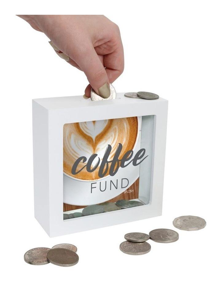 Coffee Fund Mini Change Box image 1