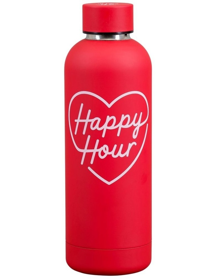 YS Water Bottle - Happy Hour image 1