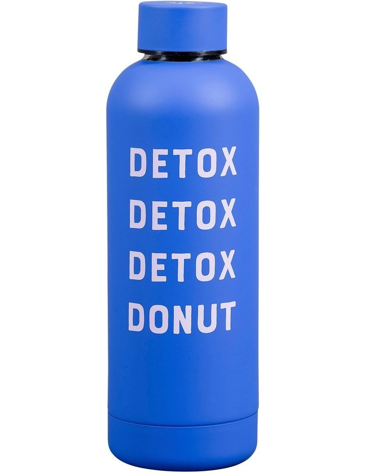 YS Water Bottle - Detox Donut image 1