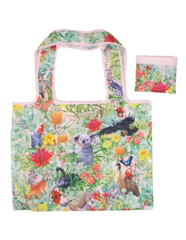 LaLa Land Foldable Shopper Bag Love From Down Under image 1