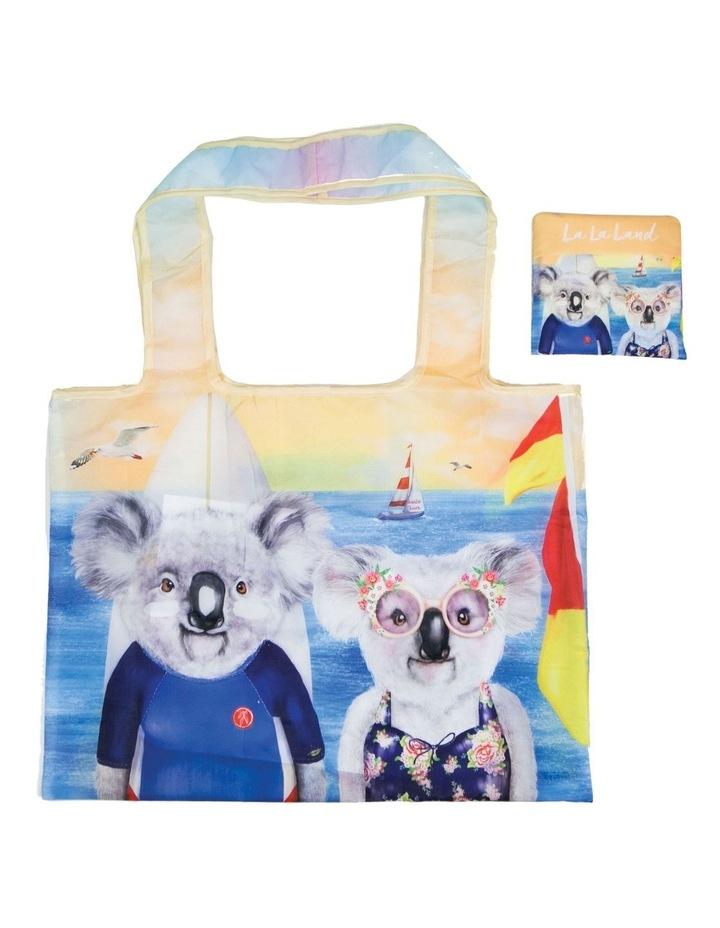 Foldable Shopper Bag Sunshine Lovers image 1