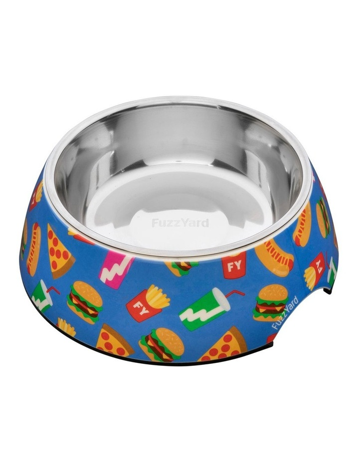 Supersize Me Easy Feeder Bowl - Small image 1