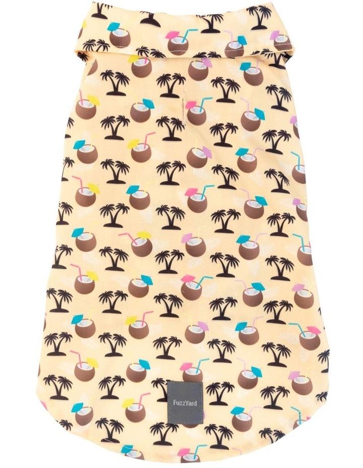 Sandy Coconuts Hawaiian Shirt - Size 2 image 2