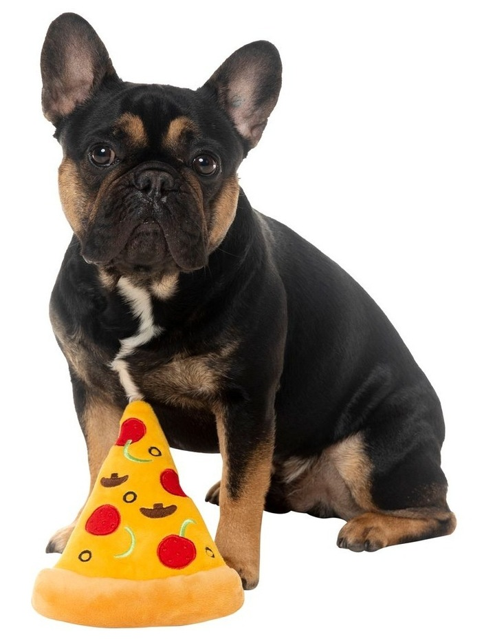 Pizza Plush Toy image 2