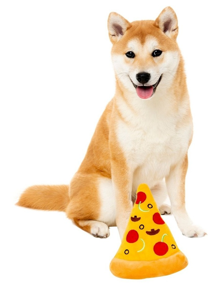 Pizza Plush Toy image 3