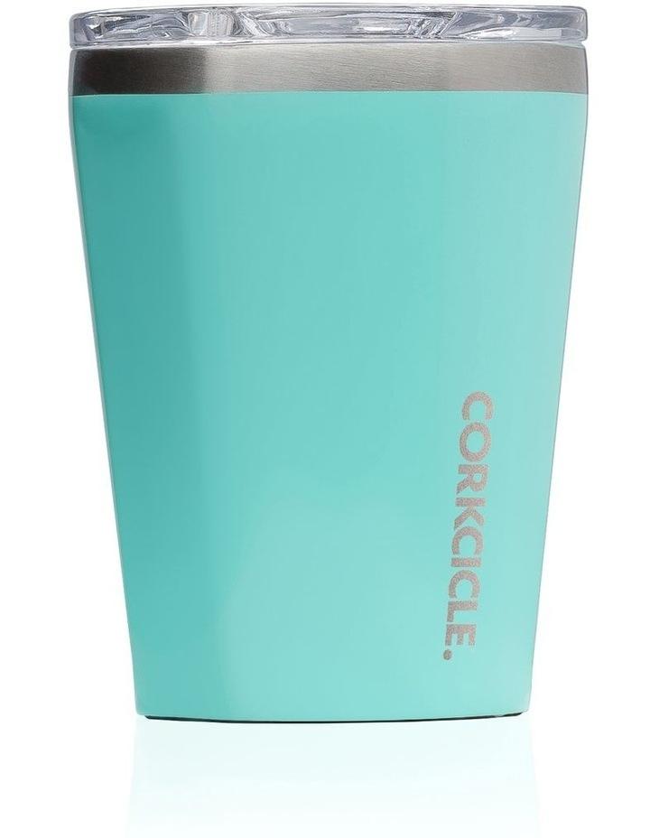 12oz Tumbler Turquoise image 1