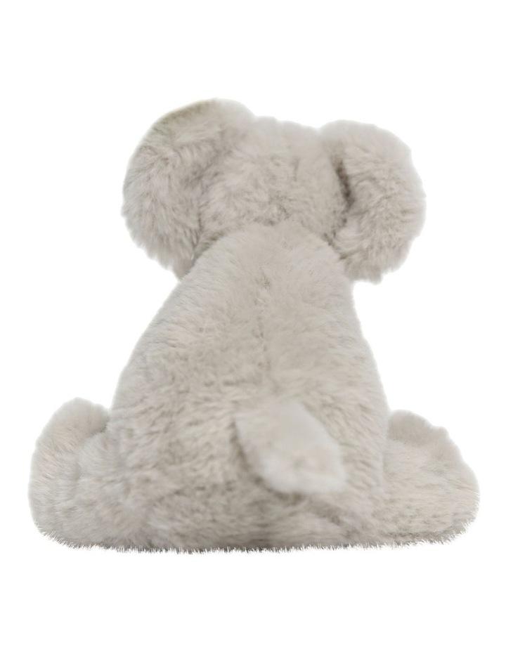Baby Plush Elephant Toy image 4