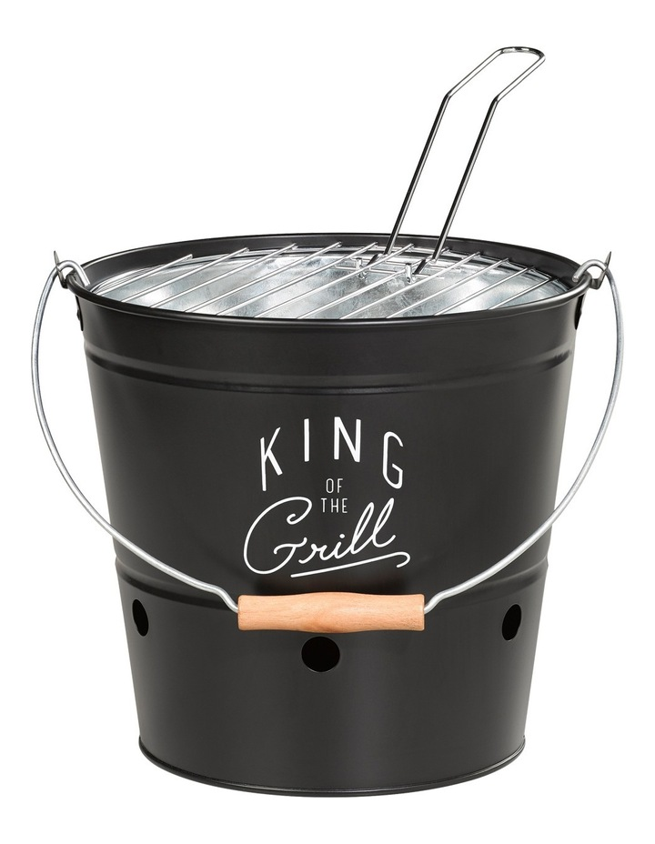 Barbeque Bucket image 1