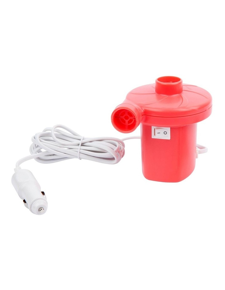 Electric Air Pump -Turquoise image 3