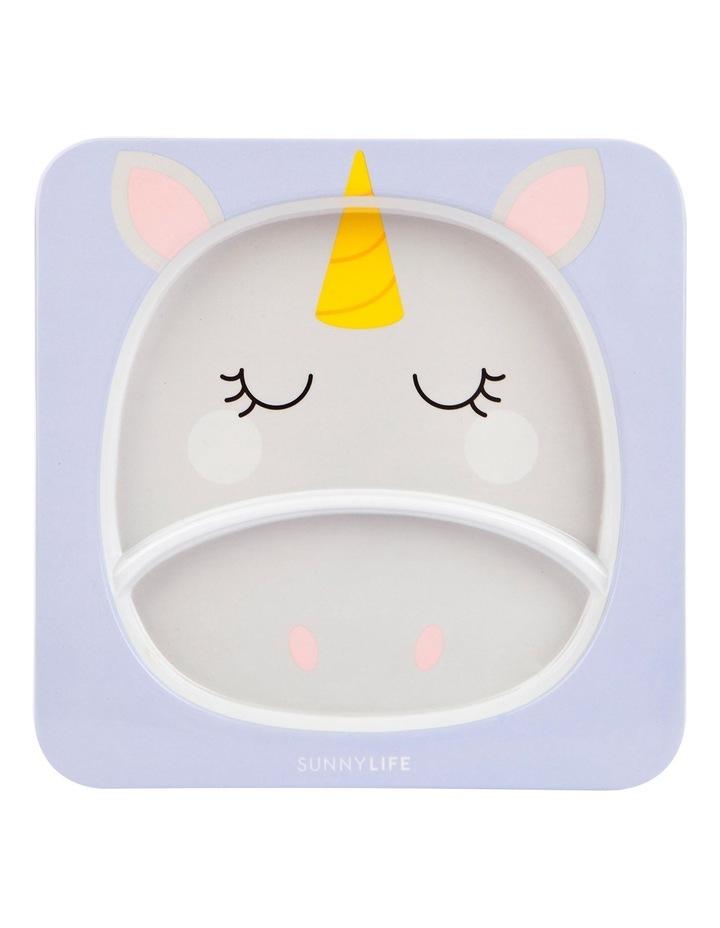 Kids Unicorn Plate image 4
