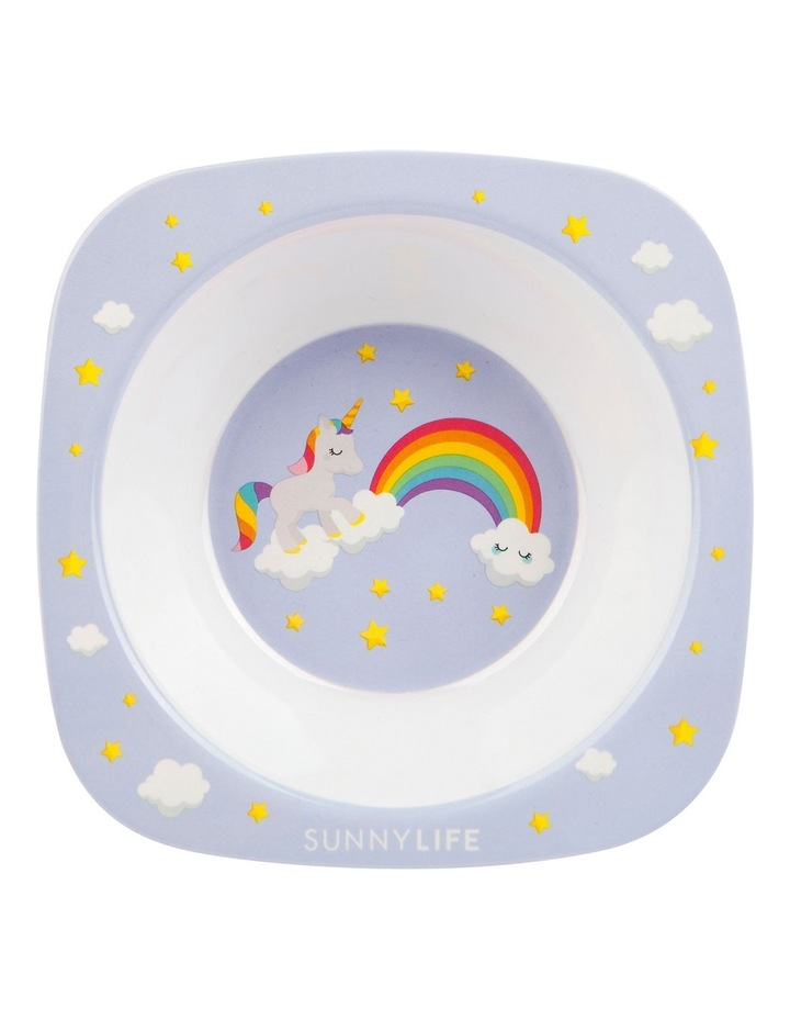 Kids Unicorn Bowl image 2