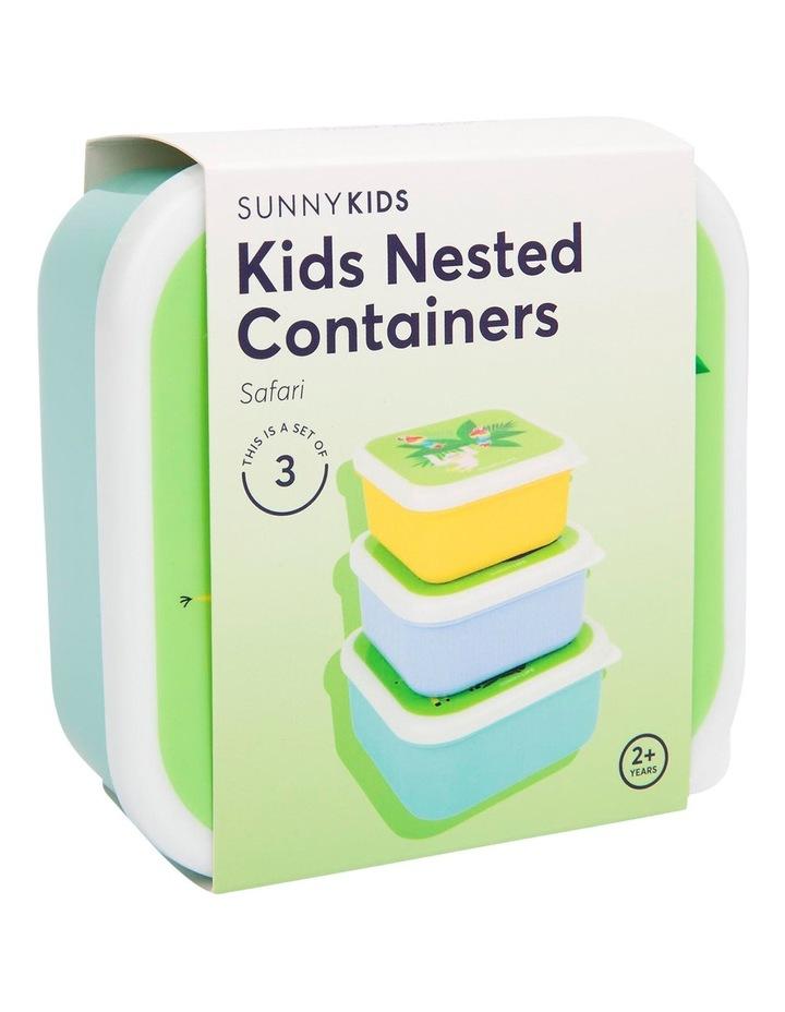 Kids Safari Nest Cntnr S3 image 2