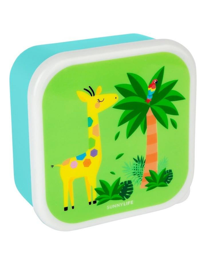 Kids Safari Nest Cntnr S3 image 5
