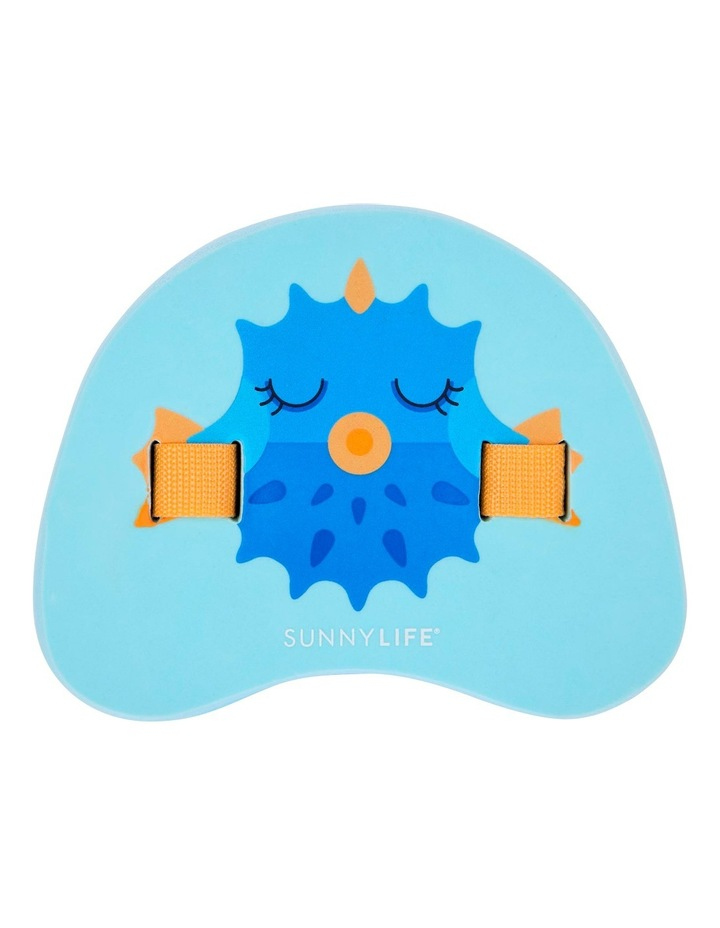 Kids Back Float - Pufferfish image 1