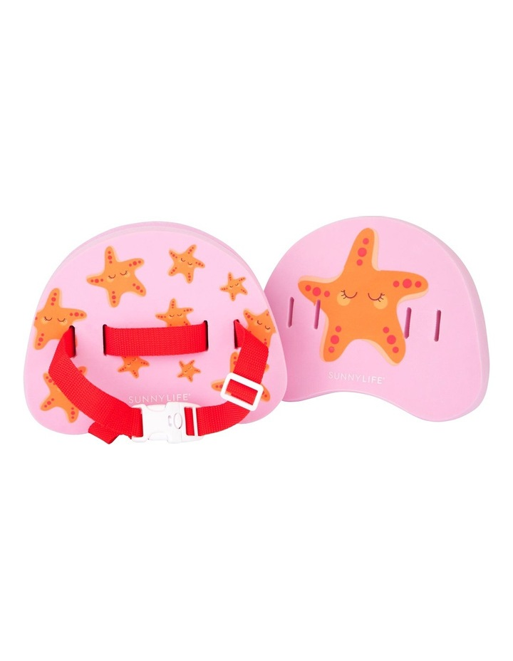 Kids Back Float - Starfish image 2