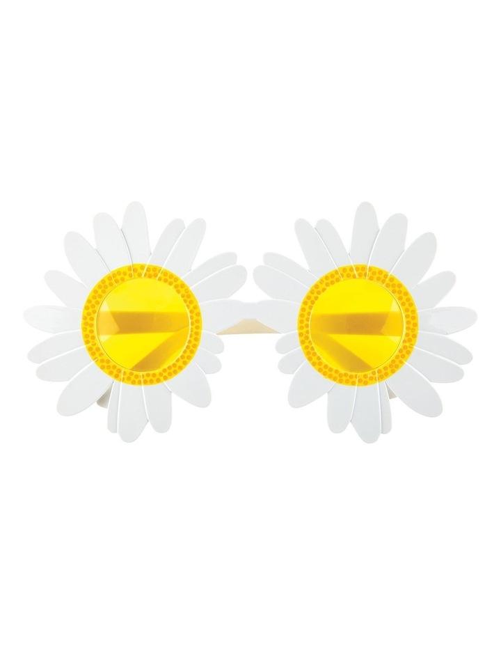 Adult Sunglasses Daisy image 1