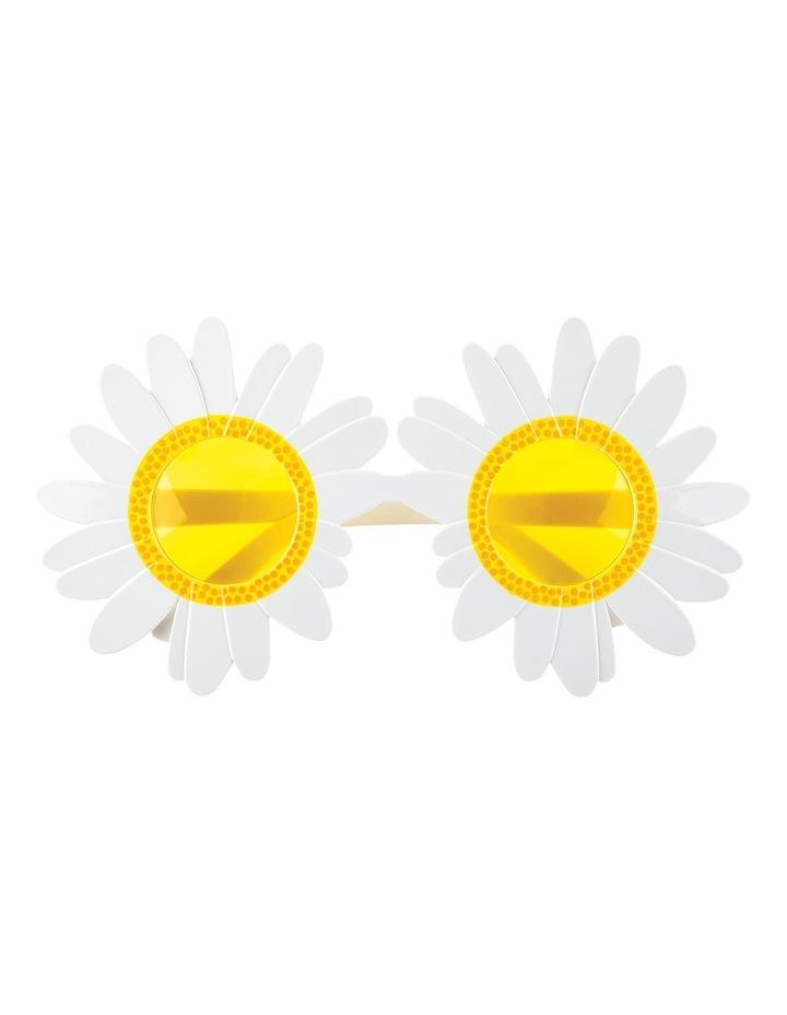 Adult Sunglasses Daisy image 2