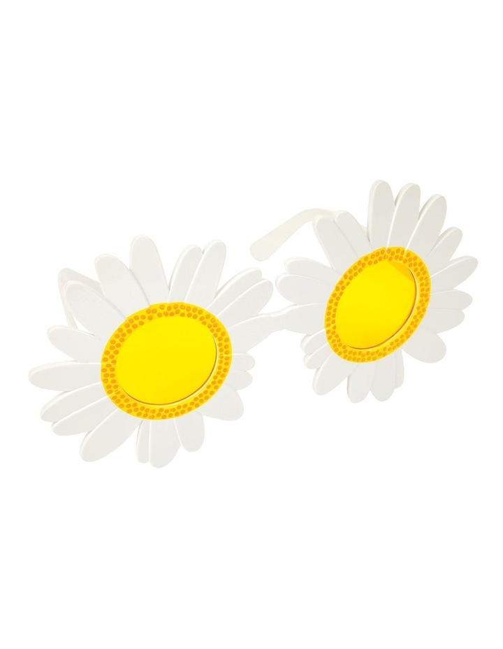 Adult Sunglasses Daisy image 3