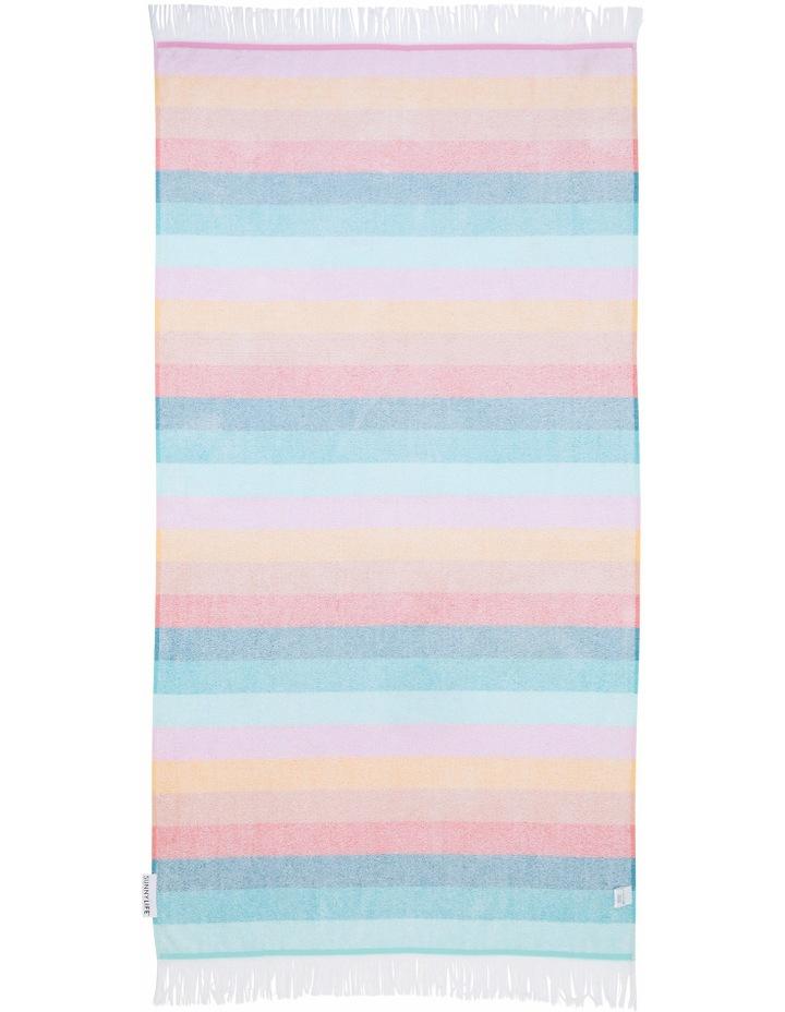 Fouta Towel Islabomba image 2