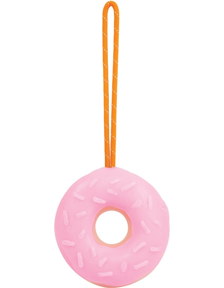 Bath Soap On A Rope Donut image 2