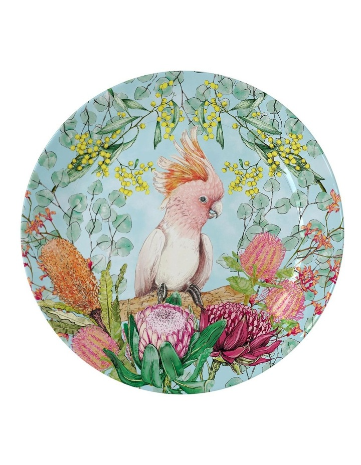 Aust Botanicals Ceramic Plate image 1