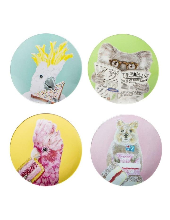 La La Land Aust Sweets Set  Mlmne Plts 4 image 1