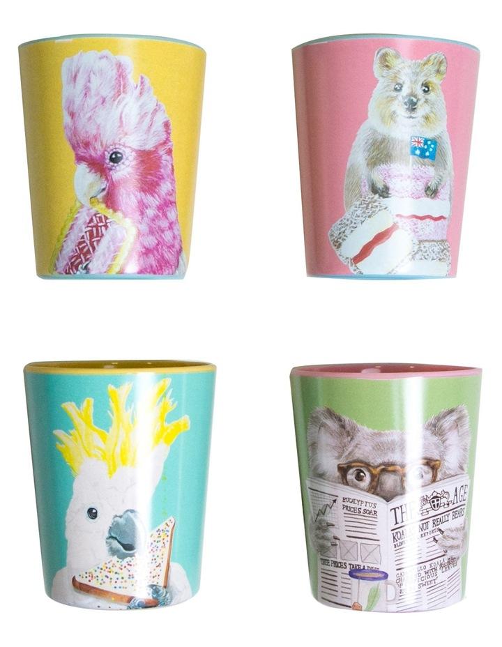 La La Land Aust Sweets Set Mlmne Mugs 4 image 1